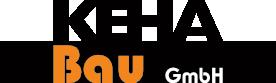 KEHA Bau Logo